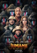 Jumanji: The Next Level :3D:IMAX)